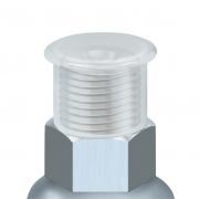 Straight Flanged Caps