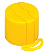 Quick-Fit/Quick-Release Caps