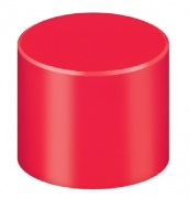 Ribbed Caps