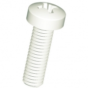 Crossed Pan Head Screws