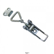 Adjustable Latches