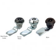 IP65 Quarter Turn Latches with Spring